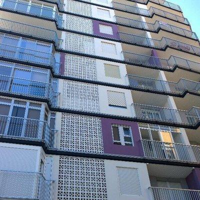 """Limpieza en la comunidad """"Torre de Levante"""" en Alicante"""