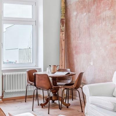 65 m², presupuesto reducido y resultado espectacular