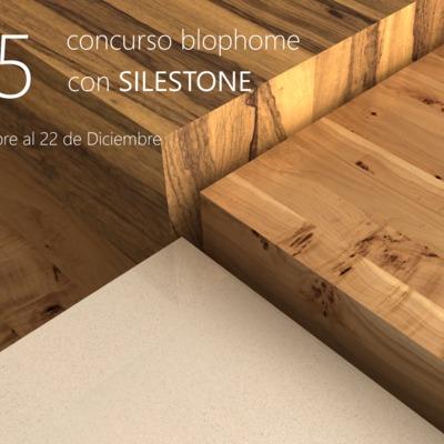 Diseña tu estancia soñada con Blophome y Silestone