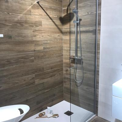 Reforma de baño en Valencia