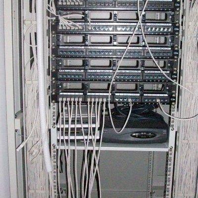 Conexionado del Cableado