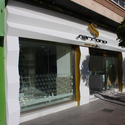 Confitería Serrano