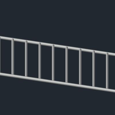 Planos de conjuntos y piezas industriales 3d