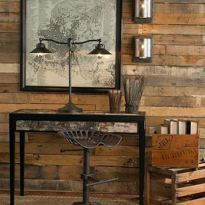 Consolas y tocadores: muebles ideales para todos los estilos