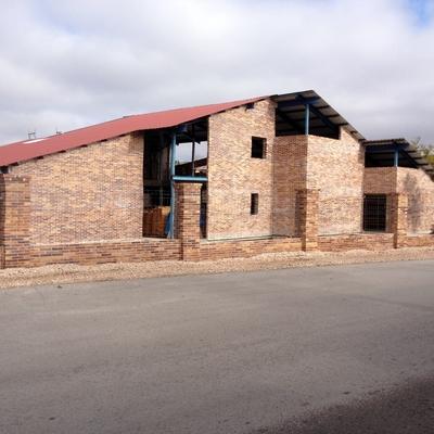 construcción chalet sostenible