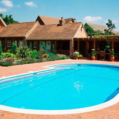Construcciones de piscinas y reformas
