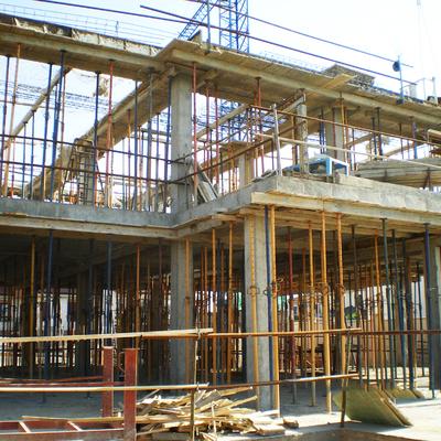Construcción de Chalet Unifamiliar