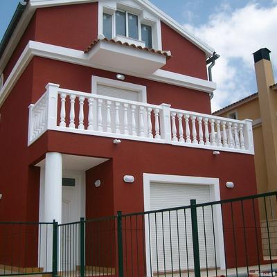 Todo en la construcción en Alicante