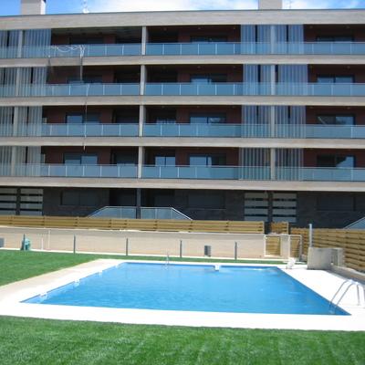 Construcción Edificio de 36 viviendas en Vilassar