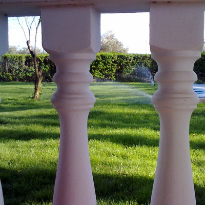 Mantenimiento Jardín En Manzanares