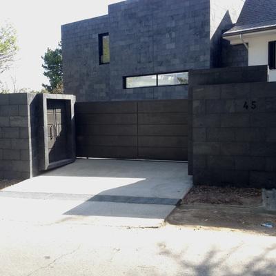 Construcción, Proyecto de Rehabilitación y Ampliación de una Vivienda Unifamiliar
