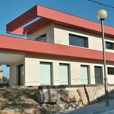 Vivienda unifamiliar obra nueva Palau Solità i Plegamans