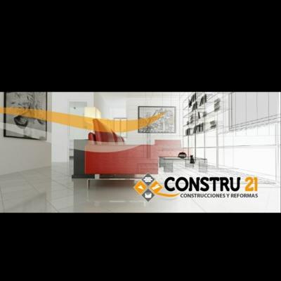 Constru21 a sus servicios