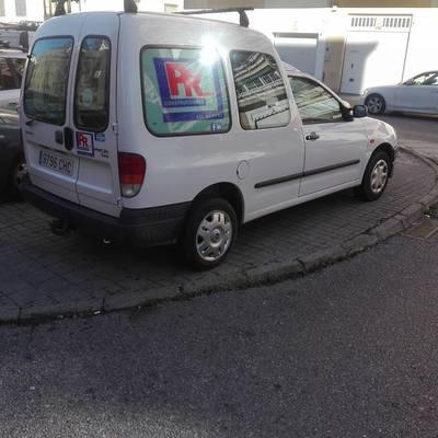 Reforma local comercial en Badajoz. Acondicionamiento para peluquería