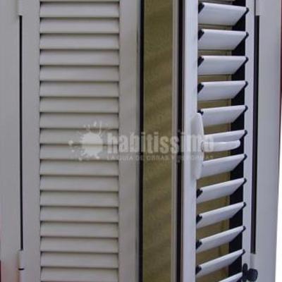 Precio carpinter a aluminio en valencia habitissimo for Carpinteria de aluminio precios