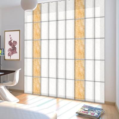 Papyrus, una nueva manera de vestir tus ventanas