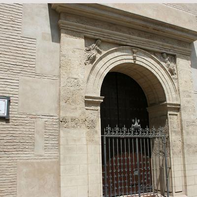 "Restauración de Fachada, Espadaña y Carpinterías ""Convento de la Encarnación"" (Antequera)"