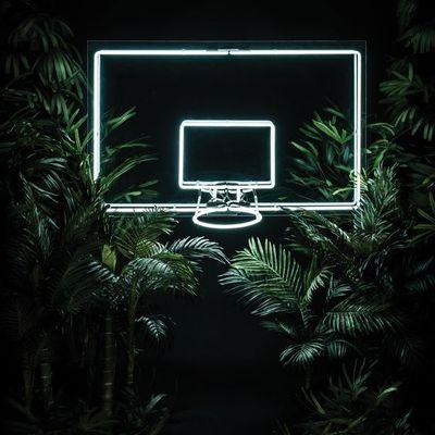Cool basket