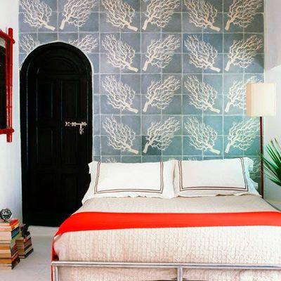 Decora tu casa con el color Pantone del 2019: Living Coral