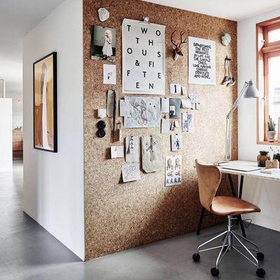 Cómo renovar tus paredes en un día y sin obras