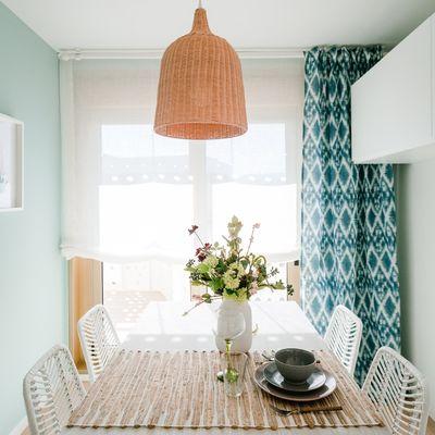 Cortinas sí o cortinas no: ¿qué te conviene?