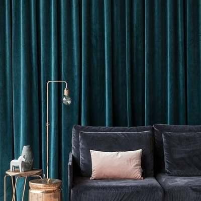 7 formas de introducir el terciopelo en tu decoración