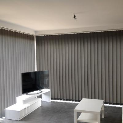 Ideas de cortinas verticales para inspirarte habitissimo - Bandalux cortinas verticales ...
