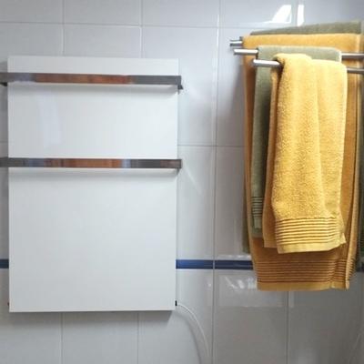 Instalaciones realizadas con calefacciones infrarrojo por Infra-Deco S.L.