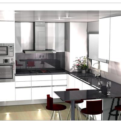 Crea tu cocina