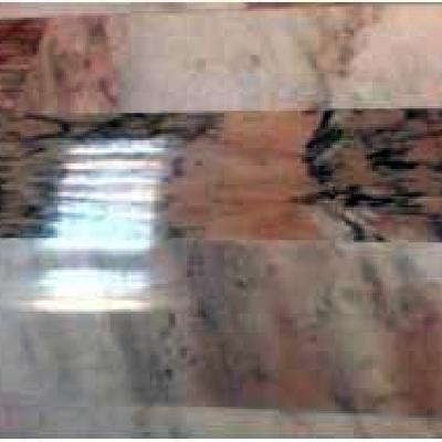 Cristalizado de Mármol