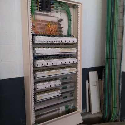 Gobe instalaciones y montajes eléctricos