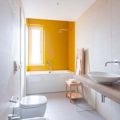 5 tareas de mantenimiento que hacerle a tu baño