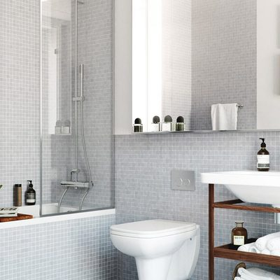 Pasos para reformar un baño sin morir en el intento