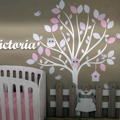 Diseño habitación - Victoria
