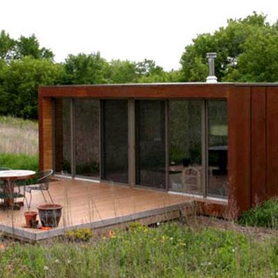 Precio construcci n casas prefabricadas habitissimo - Construccion de casas baratas ...