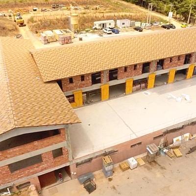 CONSTRUCCIÓN CAVAS CASTELO DE PEDREGOSA