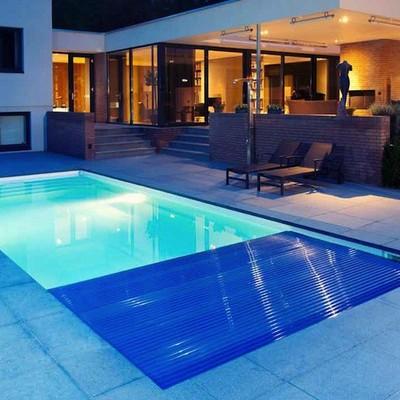 Los beneficios de tener una piscina inteligente