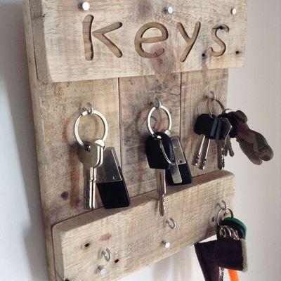 5 trucos para no perder las llaves nunca más