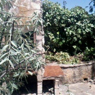Cunit, desbrozamiento de un Jardín de 10m2