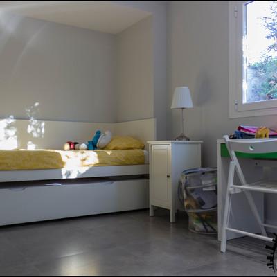 Reforma integral de un diáfano chalet en Rivas-Vaciamadrid