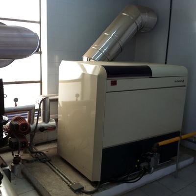 Instalaciones Térmicas Y Eficiencia Energética