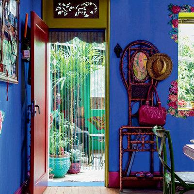 Trucos para decorar tu casa con energía positiva