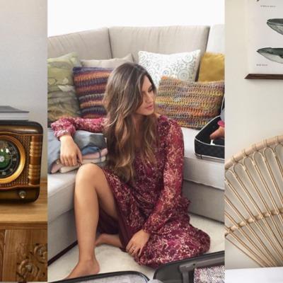 10 ideas que podemos copiar de la casa de Sara Carbonero