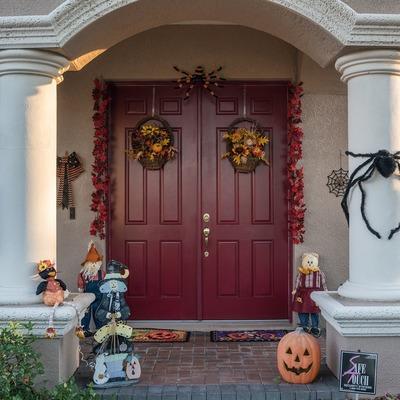 7 consejos para dar la mejor fiesta de Halloween en casa