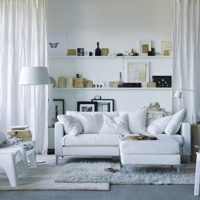 Consejos prácticos para decorar tu casa por primera vez