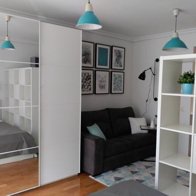 Decoración Home Staging apartamento Madrid