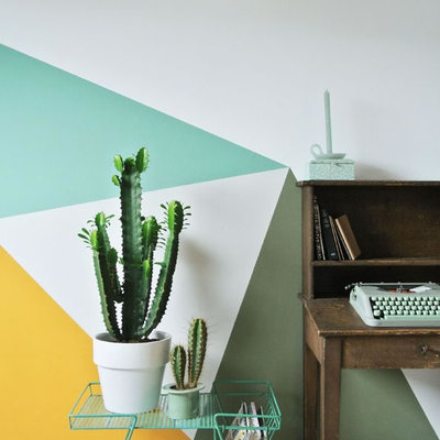 Ideas irresistibles para decorar tu casa con cactus