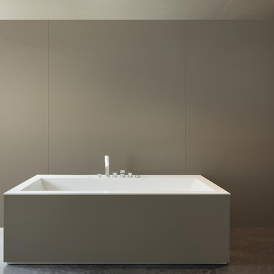 Dekton baño