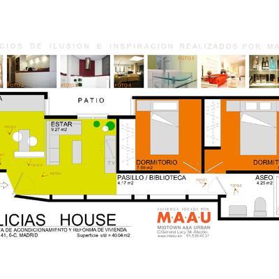 Delicias House