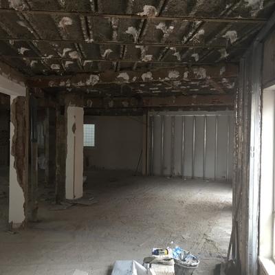 piso guevara